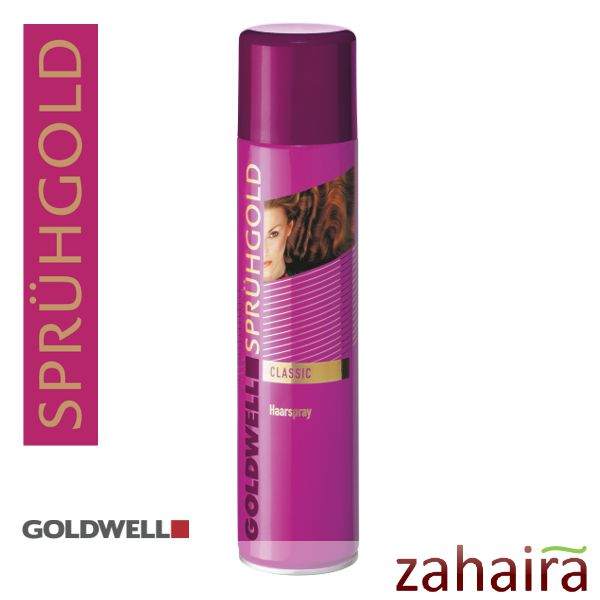 Goldwell-Spruehgold-Classic-Haarspray-400ml